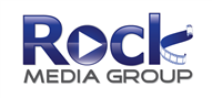 Logoinn created this logo for Rock Media Group - who are in the Media Logo Design  Sectors