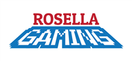 Logoinn created this logo for Rosella Gaming - who are in the Games Logo Design  Sectors