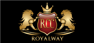 Logoinn created this logo for Royal Way Christain Center - who are in the Religious Logo Design  Sectors