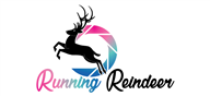 Logoinn created this logo for Running Reindeer - who are in the Photography Logo Design  Sectors