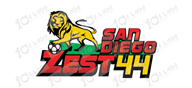 Logoinn created this logo for SAN DIEGO ZEST 44 - who are in the Illustration Logo  Sectors
