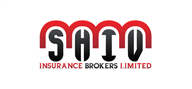 Logoinn created this logo for SHIV INSURANCE BROKERS LIMITED - who are in the Insurance Logo Design  Sectors