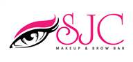 Logoinn created this logo for SJC Makeup  - who are in the Makeup Logo  Sectors