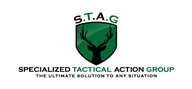 Logoinn created this logo for STAG - who are in the Animal Logo Design  Sectors