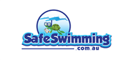 Logoinn created this logo for Safe Swimming - who are in the Animal Logo Design  Sectors