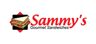 Logoinn created this logo for Sammy's Gourmet Sandwiches - who are in the Cafes Logo Design  Sectors