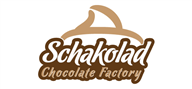 Logoinn created this logo for Schakolad Chocolate Factory - who are in the Wholesale Logo Design  Sectors