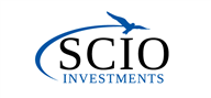 Logoinn created this logo for Scio Investments Ltd - who are in the Accountancy Firm Logo Design  Sectors