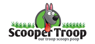 Logoinn created this logo for Scooper Troop - who are in the Veterinary Logo Design  Sectors