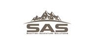 Logoinn created this logo for Scottish Adventure Solutions - who are in the Outdoor Logo Design  Sectors
