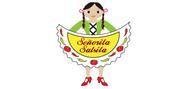 Logoinn created this logo for Señorita Salsita  - who are in the Illustration Logo  Sectors