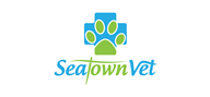 Logoinn created this logo for Seatown Vet - who are in the Veterinary Logo Design  Sectors