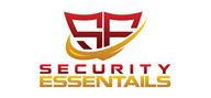 Logoinn created this logo for Security Essentials - who are in the Security Services Logo Design  Sectors
