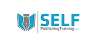 Logoinn created this logo for SelfPublishingTraining.com - who are in the Publishing Logo  Sectors