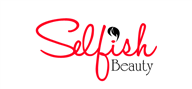 Logoinn created this logo for Selfish Beauty - who are in the Makeup Logo  Sectors