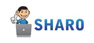 Logoinn created this logo for Sharo kurdi - who are in the Illustration Logo  Sectors