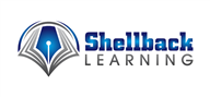 Logoinn created this logo for Shellback Ltd - who are in the Learning Logo  Sectors