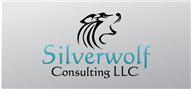 Logoinn created this logo for Silverwolf Consulting LLC. - who are in the IT Logo Design  Sectors