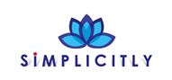 Logoinn created this logo for S i m p l i c i t l y - who are in the Corporate Logo Design  Sectors