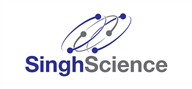 Logoinn created this logo for SinghScience  - who are in the School Logo Design  Sectors