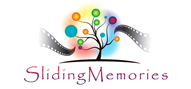 Logoinn created this logo for Sliding Memories - who are in the Photography Logo Design  Sectors