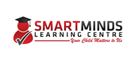 Logoinn created this logo for Smartminds Learning Centre - who are in the Learning Logo  Sectors