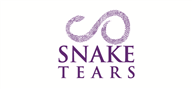 Logoinn created this logo for Snake Tears - who are in the Animal Logo Design  Sectors