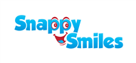 Logoinn created this logo for Snappy Smiles Event Photography - who are in the Events Logo Design  Sectors