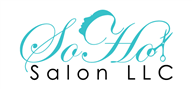 Logoinn created this logo for SoHo Salon LLC - who are in the Hair Logo Design  Sectors