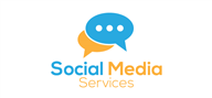Logoinn created this logo for Social Media Services - who are in the Marketing Logo Design  Sectors
