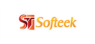 Logoinn created this logo for Softeek - who are in the Software Logo Design  Sectors