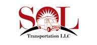 Logoinn created this logo for Sol Transportation LLC. - who are in the Transportation Logo Design  Sectors