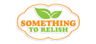 Logoinn created this logo for Something to Relish - who are in the Food Logo Design  Sectors