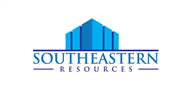 Logoinn created this logo for Southeastern Resources, Inc - who are in the Property Logo  Sectors