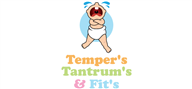 Logoinn created this logo for Spit Ups Clothing & Temper's Tantrum's & Fit's Clo - who are in the Apparel Logo Design  Sectors