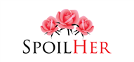 Logoinn created this logo for SpoilHer.com - who are in the Wholesale Logo Design  Sectors