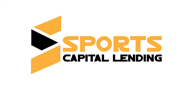 Logoinn created this logo for Sports Capital Lending LLC - who are in the Sports Logo Design  Sectors