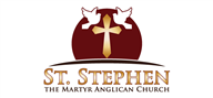 Logoinn created this logo for St.Stephen the Martyr - who are in the Religious Logo Design  Sectors