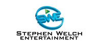 Logoinn created this logo for Stephen Welch Entertainment - who are in the Music Logo Design  Sectors