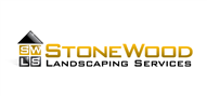 Logoinn created this logo for StoneWood Landscaping Services LLC - who are in the Landscape Logo Design  Sectors