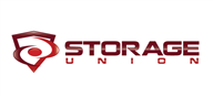 Logoinn created this logo for Storage Union - who are in the Networking Logo Design  Sectors