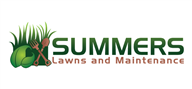 Logoinn created this logo for Summers Lawns and Maintenance - who are in the Landscape Logo Design  Sectors