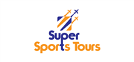 Logoinn created this logo for Super Sports Tours Pty Ltd - who are in the Sports Logo Design  Sectors