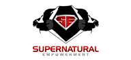 Logoinn created this logo for Supernatural Empowerment - who are in the Religious Logo Design  Sectors