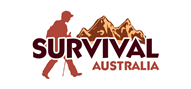 Logoinn created this logo for Survival Australia - who are in the Fashion Logo Design  Sectors
