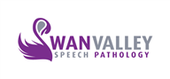 Logoinn created this logo for Swan Valley Speech Pathology - who are in the Toys Logo Design  Sectors