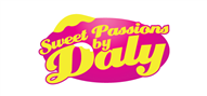 Logoinn created this logo for Sweet Passions by Daly - who are in the Food Logo Design  Sectors
