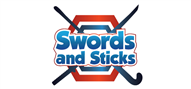 Logoinn created this logo for Swords and Sticks - who are in the Games Logo Design  Sectors