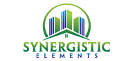 Logoinn created this logo for Synergistic Elements - who are in the Property Logo  Sectors