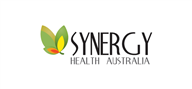 Logoinn created this logo for Synergy Health Australia - who are in the HealthCare Logo Design  Sectors